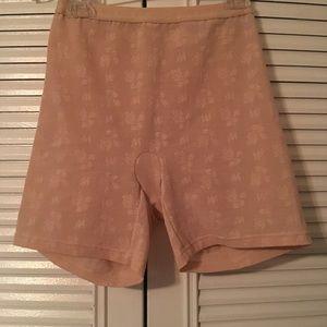 Wacoal shapewear bottom/short